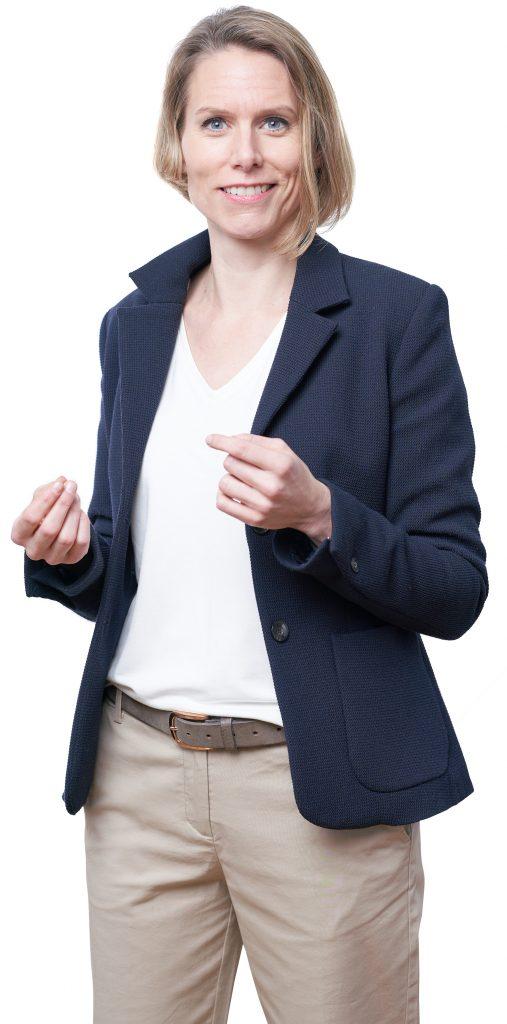 Sigrid Tschiedl